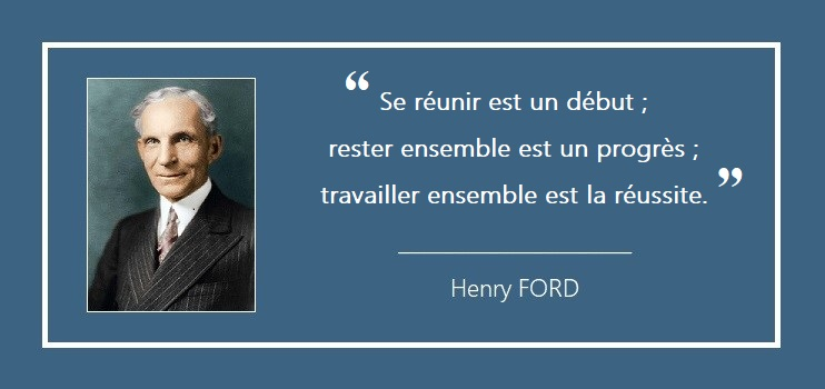 Henry FORD Test 2 2